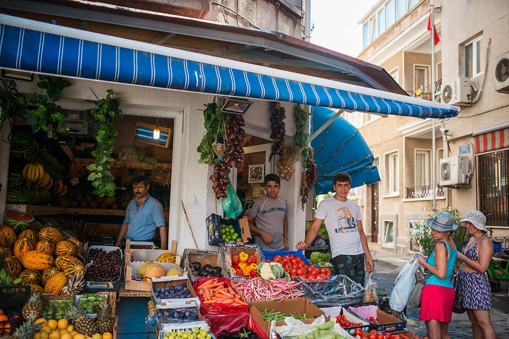 G&M Love story in Istanbul, Turkey | Предсватбена сесия Г&М в Истанбул, Турция