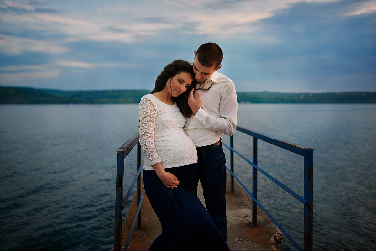 фоотосесия за бременни, фотограф Варна